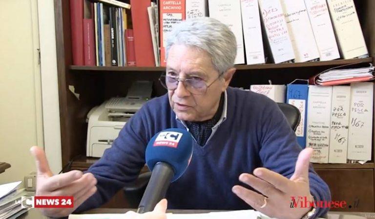 Vibo, Costa rilancia: «Con l'appello di Mangialavori il mio è un mandato più ampio» – Video