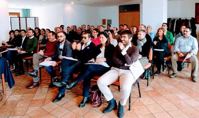 Il seminario dei giovani di Confindustria