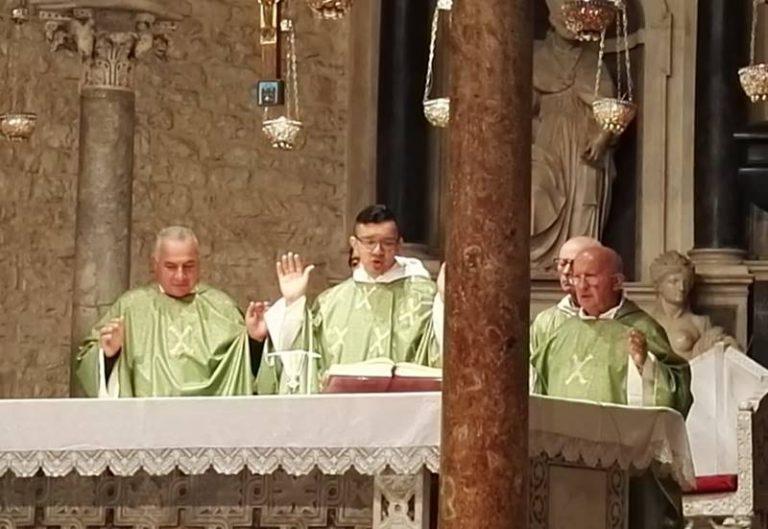 Festa di San Nicola, nel nome del santo patrono il gemellaggio tra le basiliche di Mileto e Bari