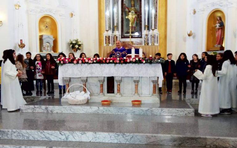 """Handicap e diritti, San Costantino celebra la """"Giornata mondiale del disabile"""""""