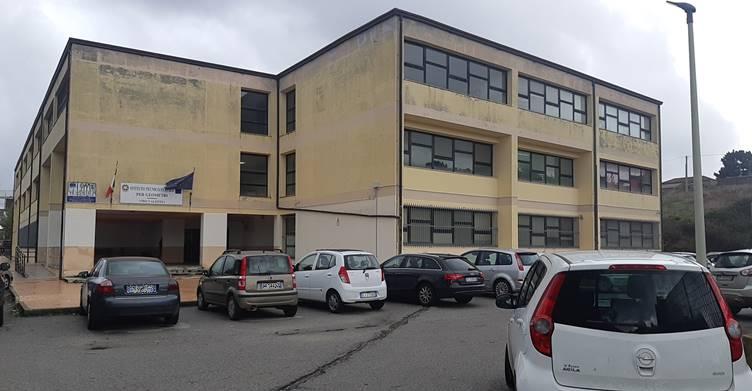 L'Istituto tecnico per Geometri a Vibo