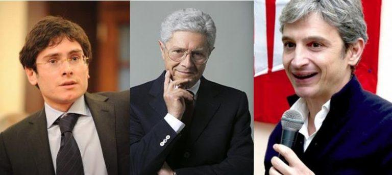Comune Vibo, Luciano: «Uscire al più presto dall'attuale fase di declino amministrativo»