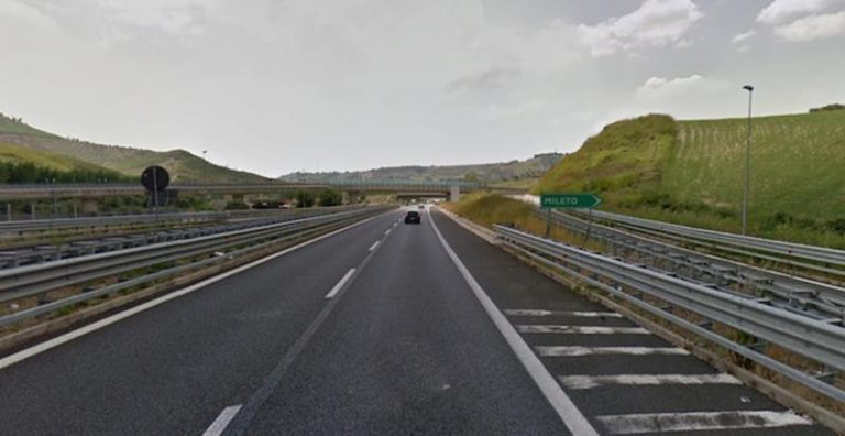 Lavori sull'autostrada nel Vibonese, confermata condanna ad imprenditore Prestanicola