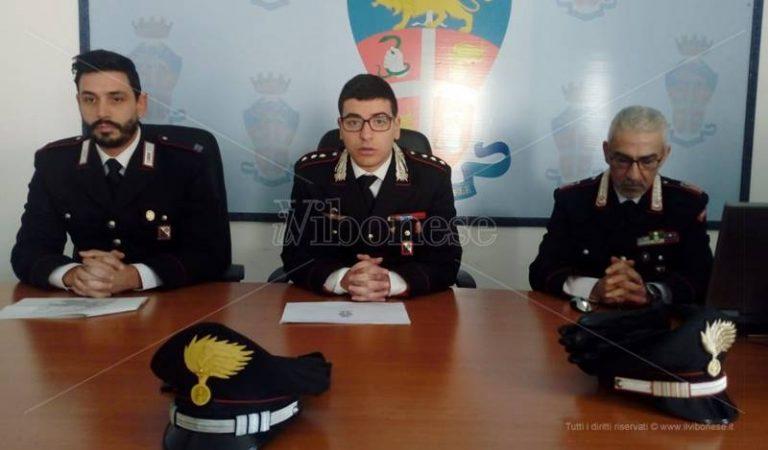"""""""Natale sicuro"""", carabinieri in prima linea per la sicurezza nelle Serre – Video"""