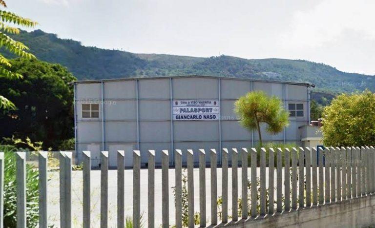 Palasport di Vibo Marina, approvato il progetto esecutivo