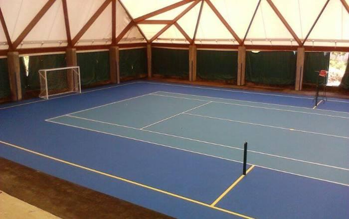 """Tennis, a Maierato il match-esibizione dei """"Top player"""" calabresi"""