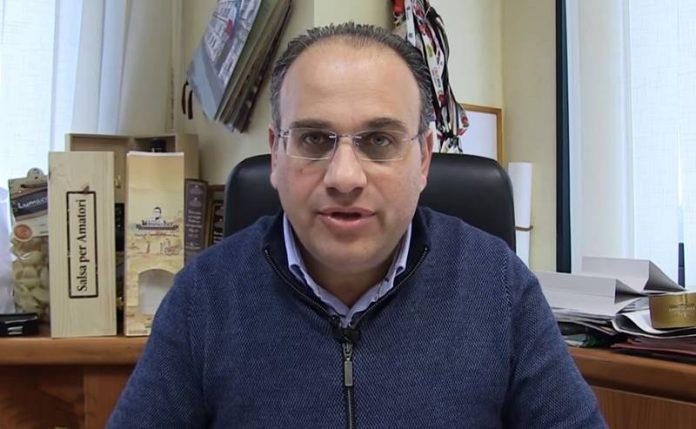 Rocco Colacchio, presidente Confindustria Vibo