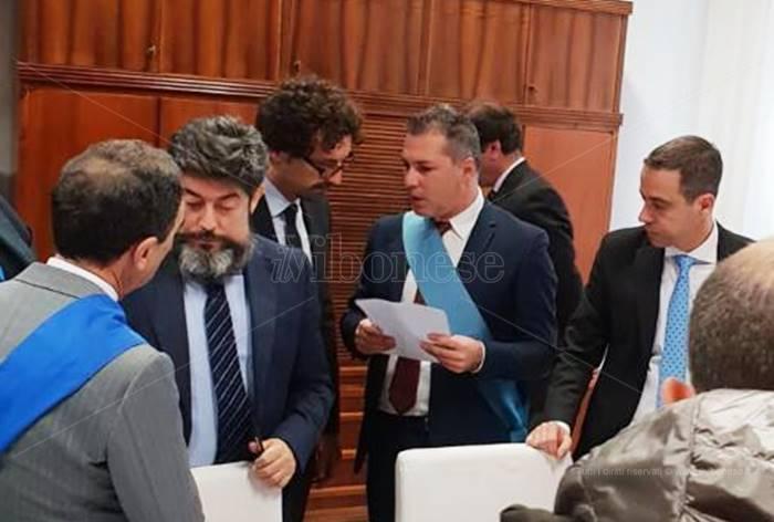 Revisione della rete stradale vibonese, le proposte di Solano a Toninelli