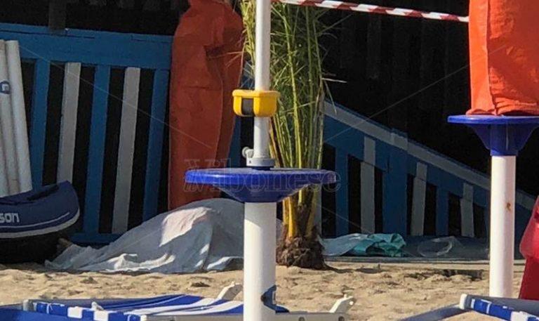 Omicidio Timpano a Nicotera Marina, a giudizio immediato il killer della spiaggia