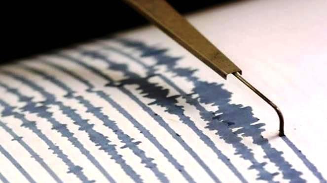 Terremoti, lieve scossa nella notte tra le province di Reggio e Vibo