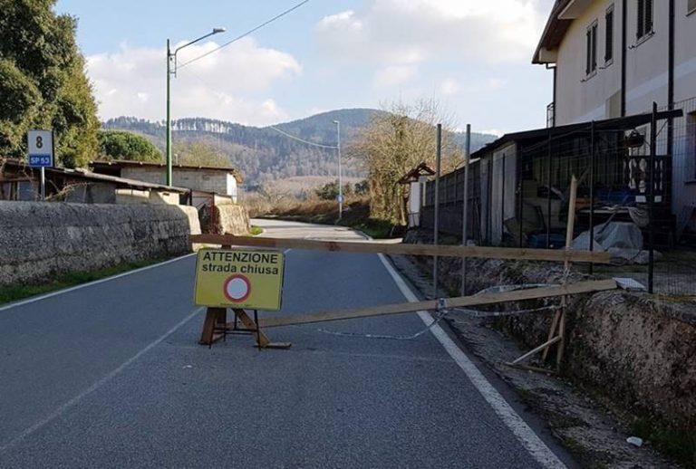 Viabilità, Tassone: «La Vazzano-Vallelonga pericolosa, Solano intervenga»