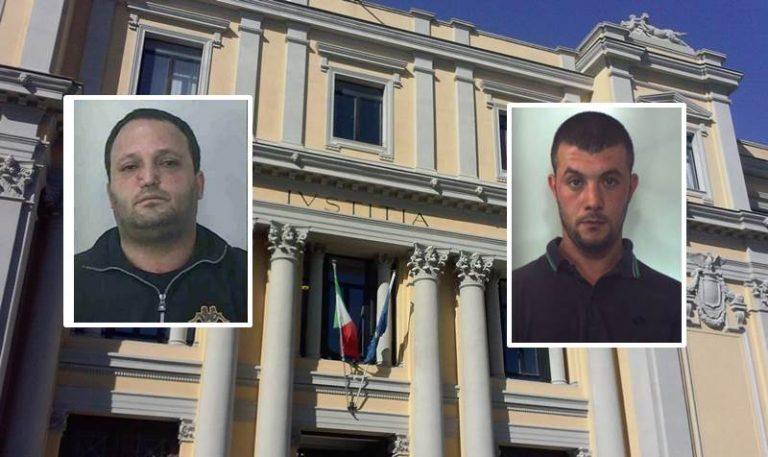 """'Ndrangheta: No della Corte d'Appello ai verbali di Emanuele Mancuso nel processo """"Ragno"""""""