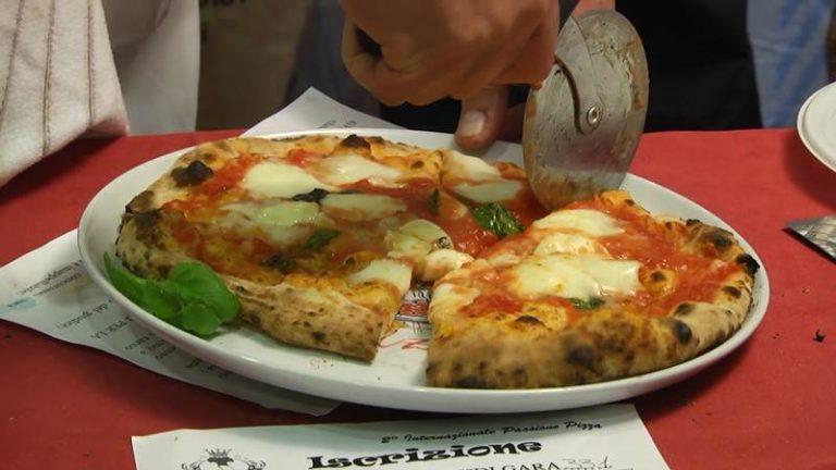 Campionato internazionale Passione pizza ad Andria, vittoria per due vibonesi