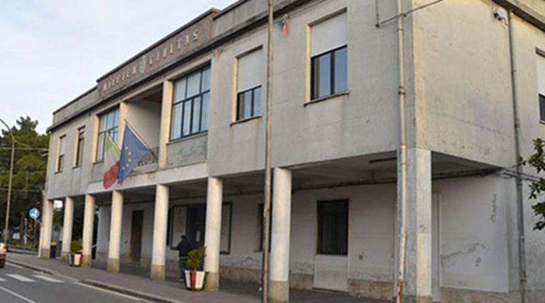 Comunali a Mileto, Antonio Arena si candida a sindaco