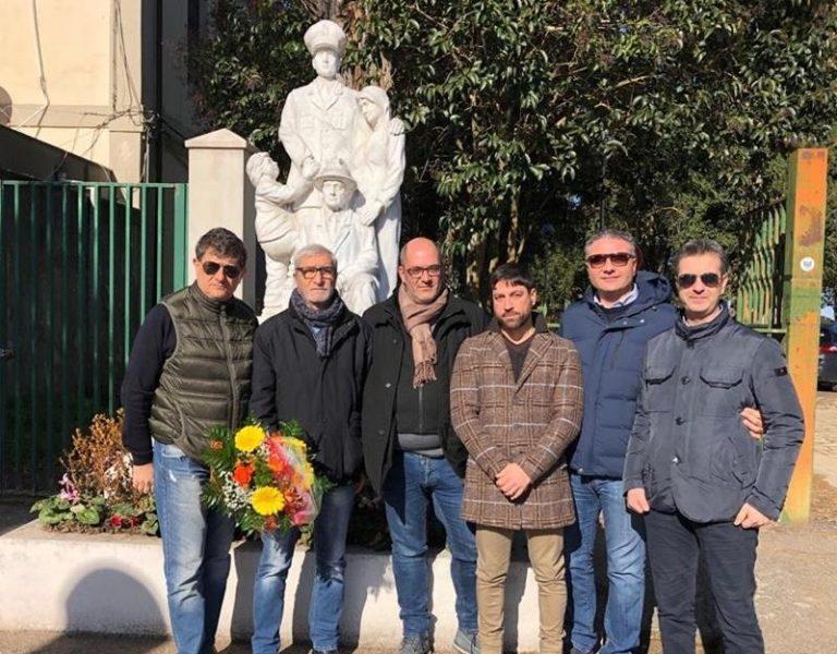 Fdi ricorda a Vibo Andrea Campagna e le vittime di Cesare Battisti