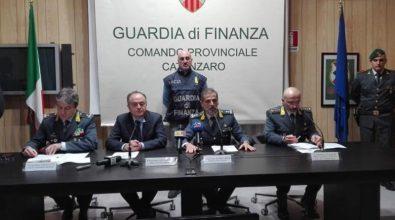 Narcotraffico dal Vibonese: inchiesta Ossessione, 32 indagati