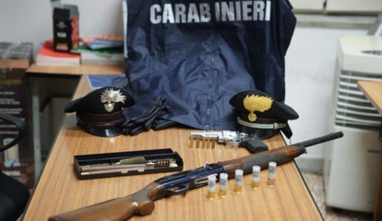 'Ndrangheta: armi per la faida nelle Preserre vibonesi, condannati i fratelli Loielo