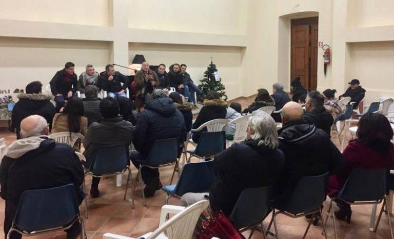 Stefanaconi, l'Amministrazione annuncia: «Nel 2019 al via cantieri per 2 milioni di euro»