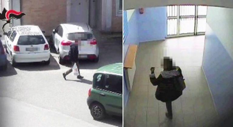 A pranzo o a fare spesa in orario di lavoro, le accuse ai furbetti dell'Asp di Serra – Video