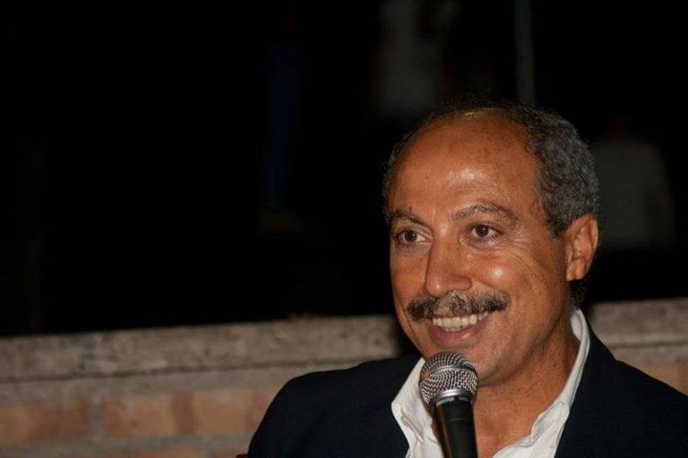 """""""Le rughe del sorriso"""", Carmine Abate presenta il suo romanzo a Vibo"""