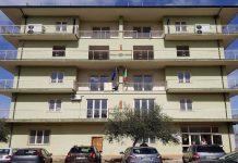 La sede del Centro per l'impiego di Vibo