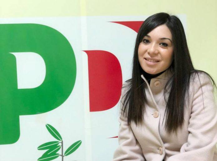 Chiara Mirabello (Pd)