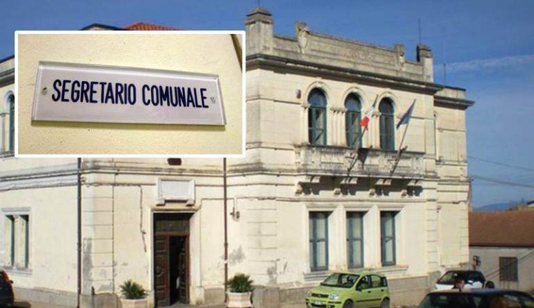 Azione legale del Comune di Gerocarne contro quello di Cessaniti