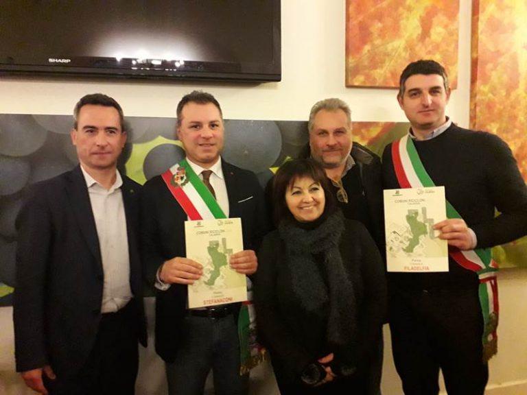 Legambiente premia tre Comuni del Vibonese per i risultati nella gestione dei rifiuti