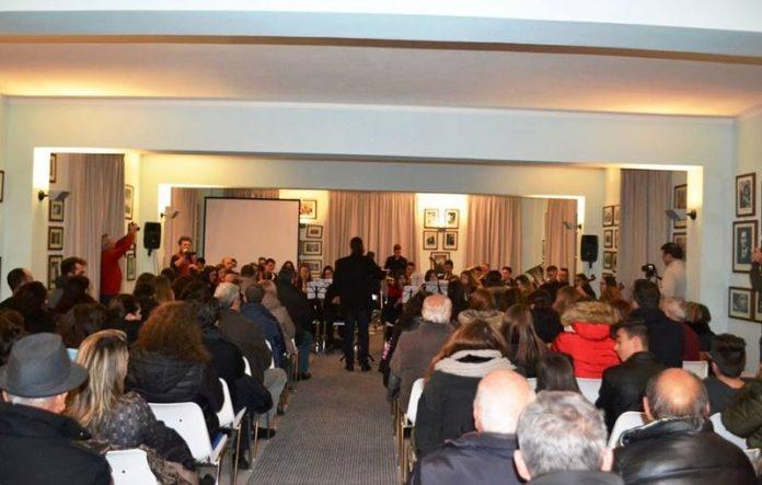 Il concerto di Capodanno a Zambrone