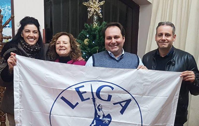 La Lega vibonese vicina all'implosione, il vicecoordinatore Riga dalla parte di De Pinto