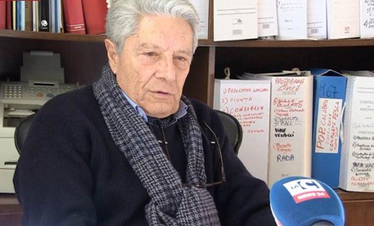 Crisi al Comune di Vibo: il j'accuse di Elio Costa – Video
