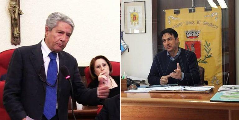 Ato rifiuti Vibo, scontro Costa-Maragò sull'Eco-distretto: «Atti inviati in Procura»