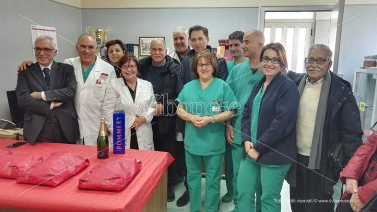 Ospedale di Tropea, arriva il nuovo responsabile della Dialisi