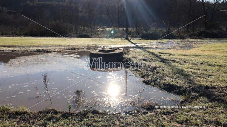 Nuovo guasto alla rete Sorical, ancora disagi nell'erogazione dell'acqua a Vibo e dintorni