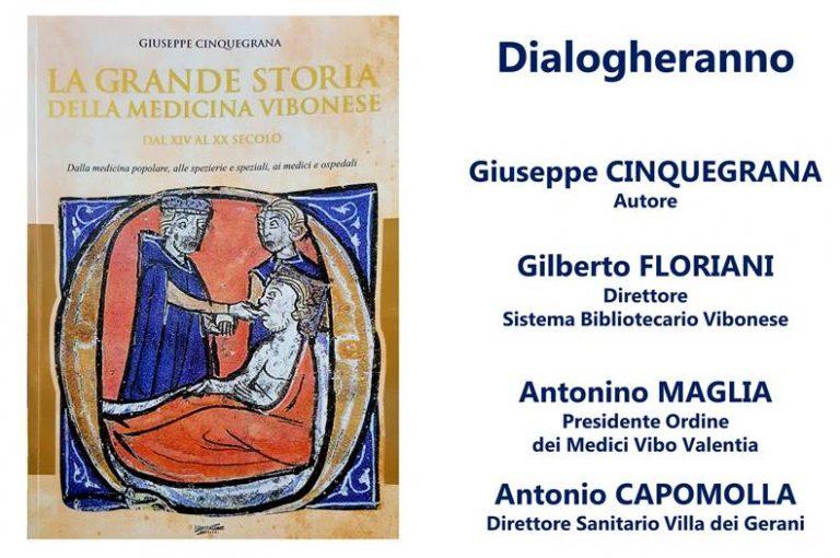 Monterosso, la storia della medicina vibonese in primo piano