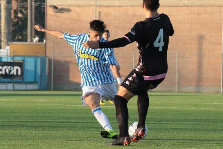 Il talento di Marco Spina, da Mileto alla Spal… sognando la Serie A