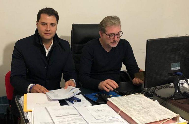 Capistrano punta su scuole ed efficienza energetica, Martino: «Paese all'avanguardia»