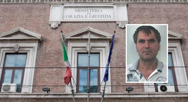 """Giustizia """"lumaca"""" a Vibo: Ministero condannato a risarcire il boss Luigi Mancuso"""