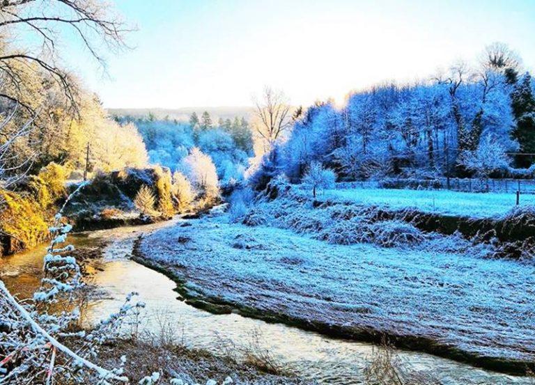 Temperature in picchiata nel Vibonese, previste nevicate a bassa quota