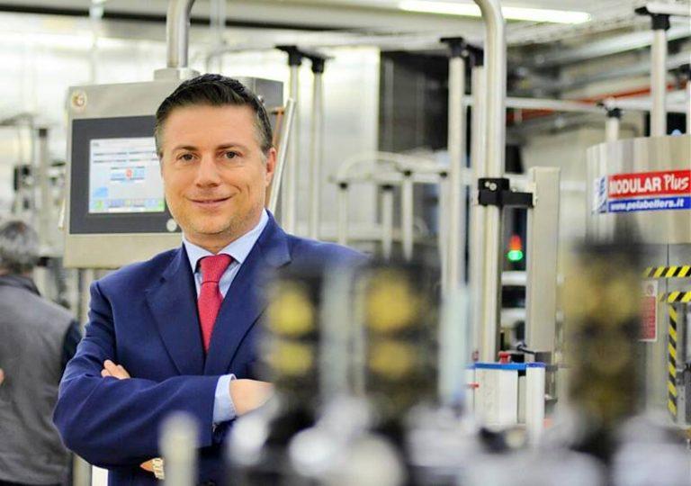 Nuccio Caffo eletto presidente dell'Istituto nazionale grappa