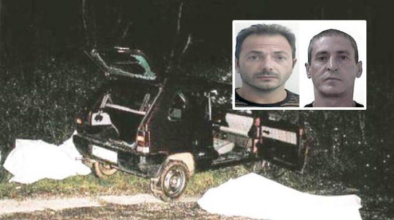 'Ndrangheta: omicidi dei fratelli Loielo a Gerocarne, i motivi delle condanne all'ergastolo
