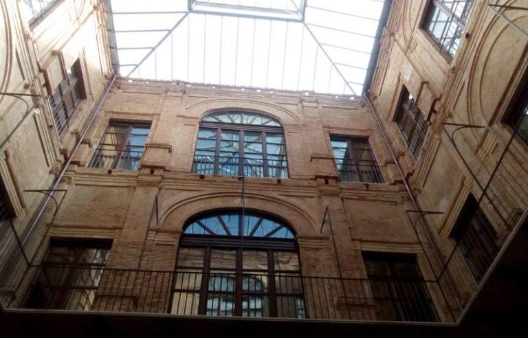 Vibo, per quattro giorni la Befana è di casa a Palazzo Gagliardi