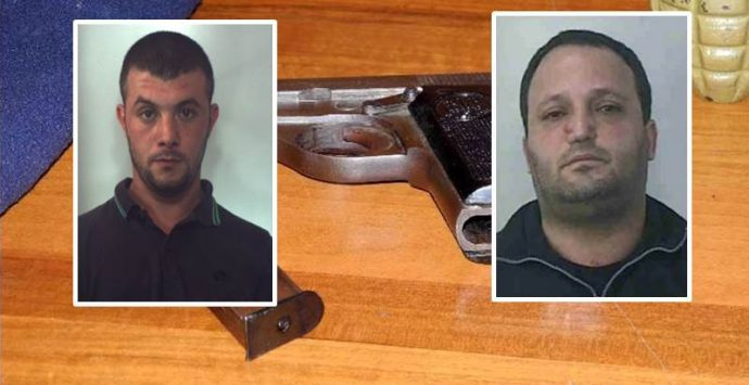 'Ndrangheta: Emanuele Mancuso e lo scontro fra i Soriano e gli Accorinti