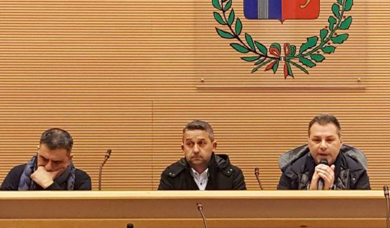 Fondi per la viabilità, la rabbia del presidente Solano e dei sindaci vibonesi