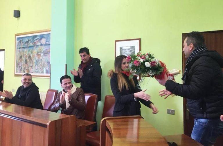 Stefanaconi, nuovo ingresso in consiglio comunale: Foti subentra a Lo Bianco