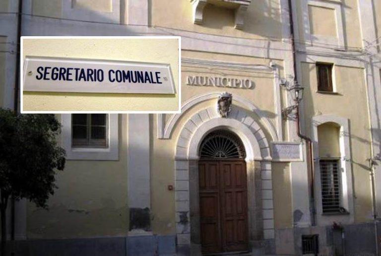 Convenzione fra Tropea e Drapia per il segretario comunale