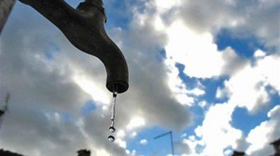 Limbadi, arriva l'ordinanza sull'acqua potabile: vietato lavare auto e innaffiare orti