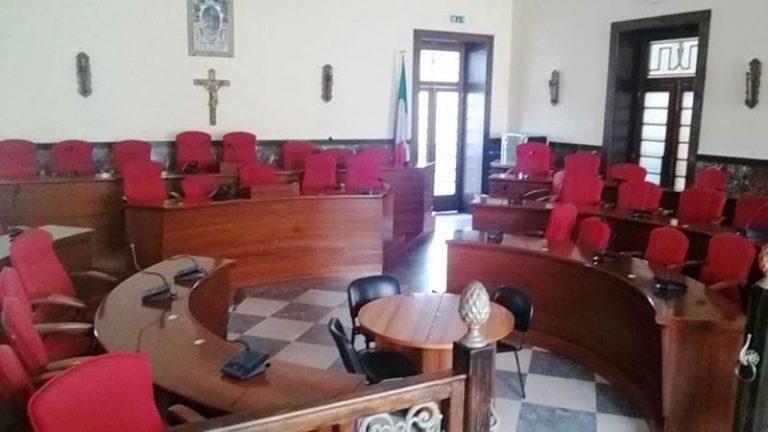 Comune di Vibo, la Quarta commissione elegge il presidente: convocata la seduta