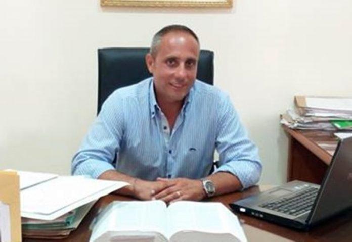 Nico Console, segretario cittadino dell'Udc