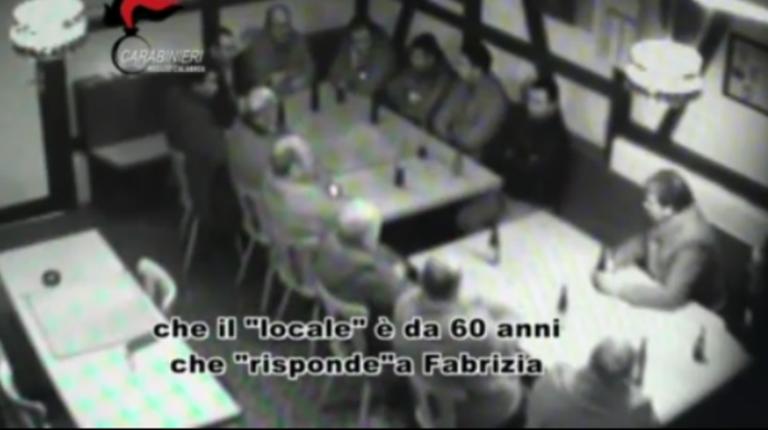 Lascia il carcere per gli arresti domiciliari il boss di Fabrizia